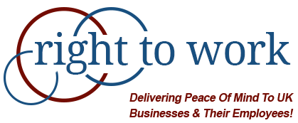 right to work, Logo